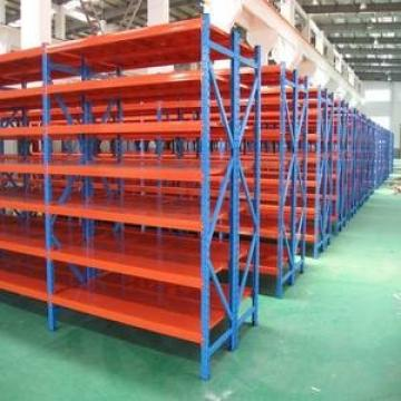 Heavy Duty Storage Industrial Warehouse Mobile Rack Shelf System