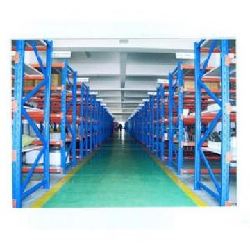 Aluminium Rolling Beam Rack Shelf Storage Rack System