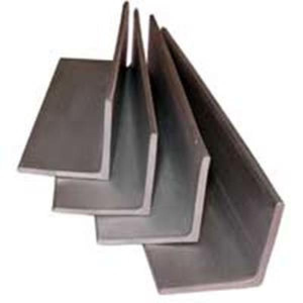AISI 201 304 304L 316 316L 2205 310 310S Stainless Steel Angle Bar #2 image
