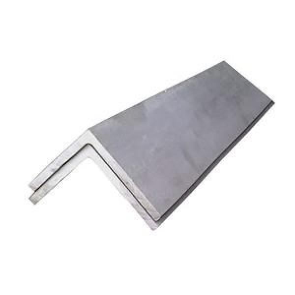 Spare Customizable Pultrusion FRP Angle Bar for 76.2*76.2*6.35mm #2 image