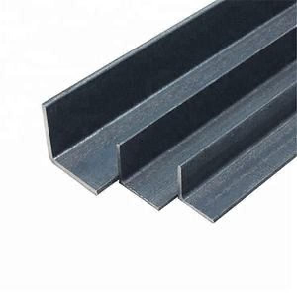 Building Material Galvanized Angle Bar with Zinc Test #1 image