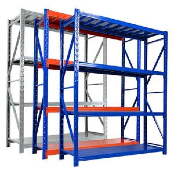 Industrial Master Parts Warehouse Shelving for Sale #2 image