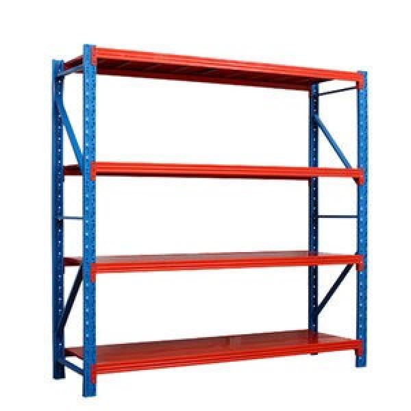 Industrial Warehouse Cantilever Rack Steel Racking for Long Goods #2 image