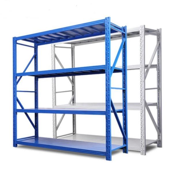 Chinese Industrial Warehouse Storage Drive in Pallet Racking Shelf System #3 image