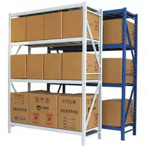 Commercial School Use Metal File Cabinet Government Storage Furniture Mass Shelf #1 image