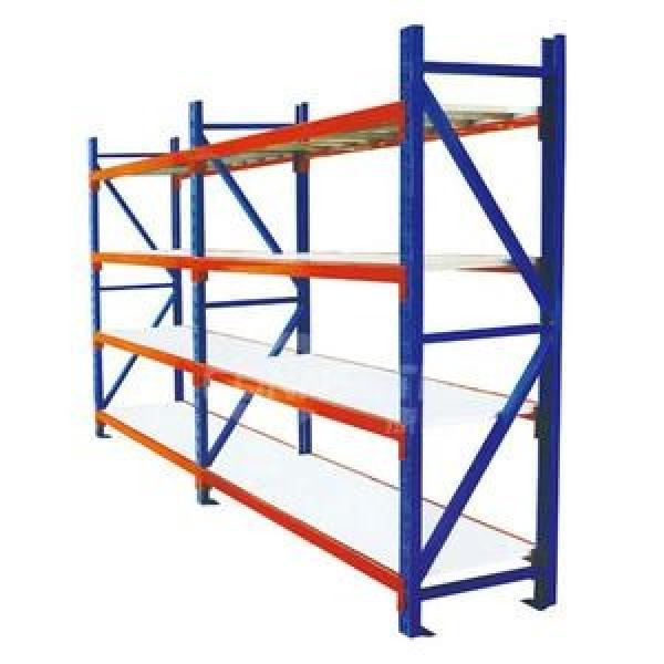 Industrial Master Parts Warehouse Shelving for Sale #1 image