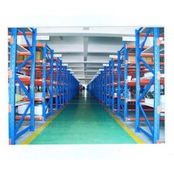 High Storage Racking System (AS/RS) for Warehouse #2 image