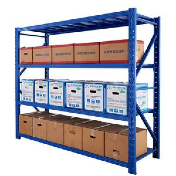Industrial Master Parts Warehouse Shelving for Sale #3 image